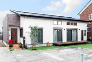 千葉県東庄町の平屋注文住宅