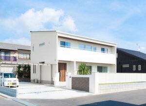 千葉県香取市の注文住宅