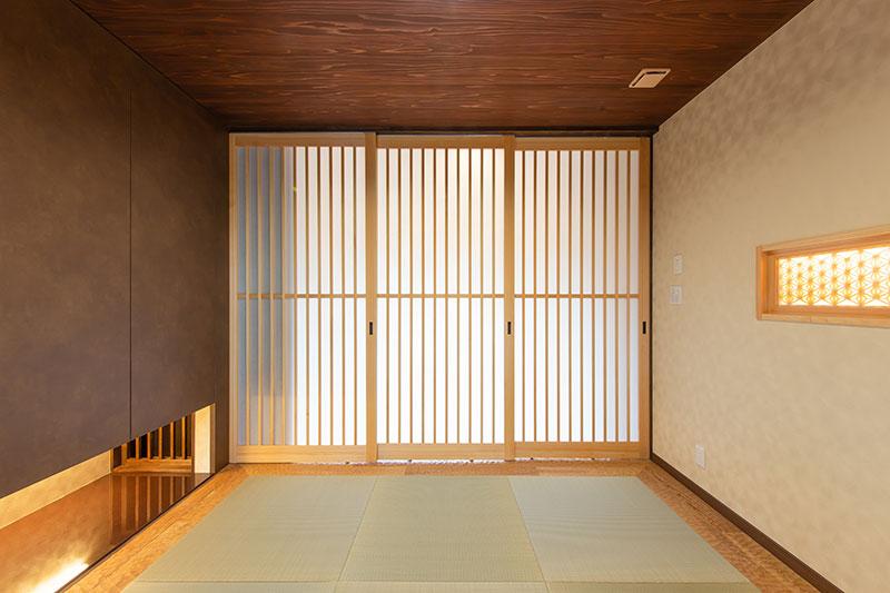 千葉県香取郡東庄町の注文住宅